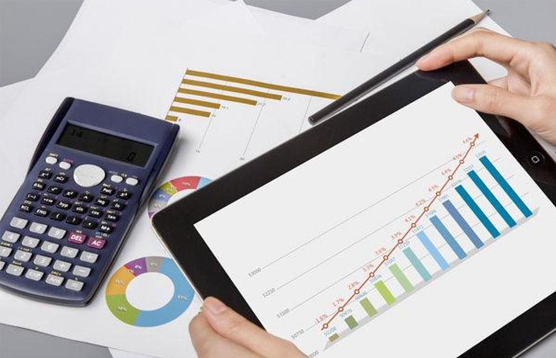 小规模企业代理记账
